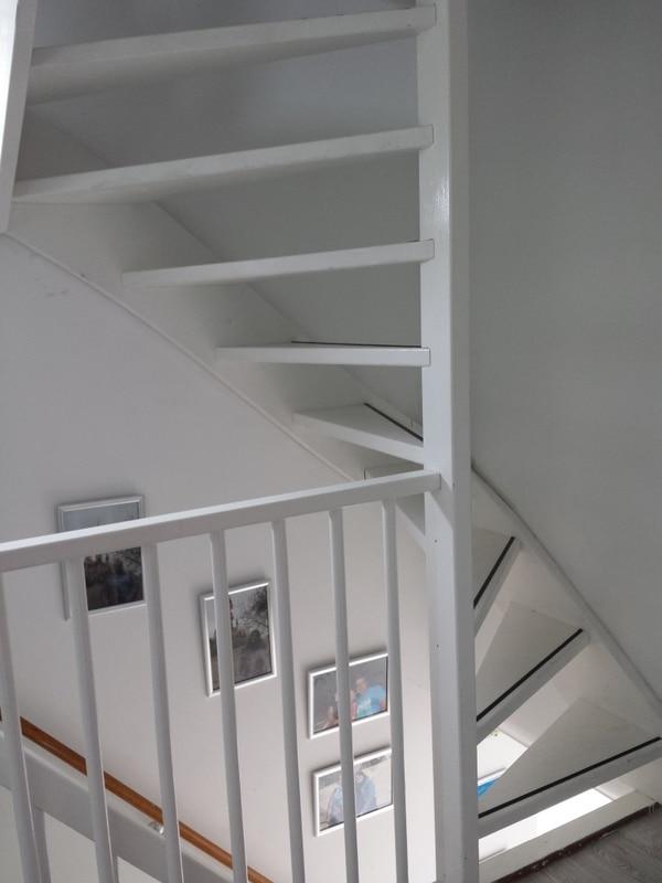 Prijzen vaste trap naar zolder snel een prijsopgaaf for Dichte trap maken
