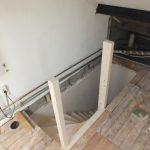 Vaste trap naar zolder in boxmeer trappen totaal for Van vlizo naar vaste trap