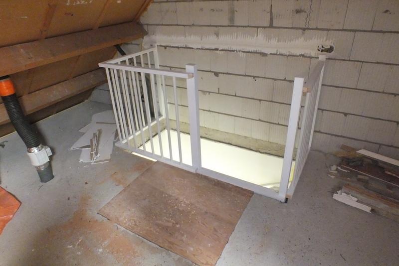 Vaste zoldertrap in terneuzen trappen totaal for Trap plaatsen naar zolder