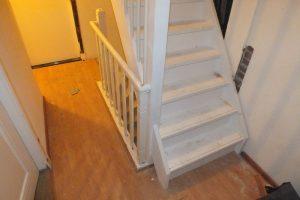 Vaste zoldertrap in kerkrade trappen totaal for Vaste zoldertrap laten plaatsen