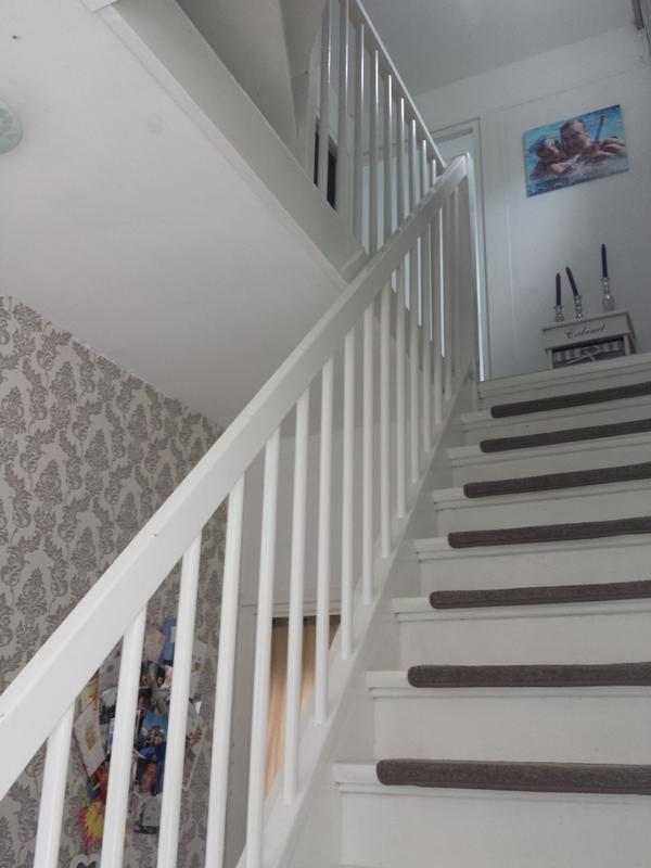 Hekwerk plaatsen en vervangen trappenhuis amsterdam for Vaste zoldertrap incl plaatsen en inmeten