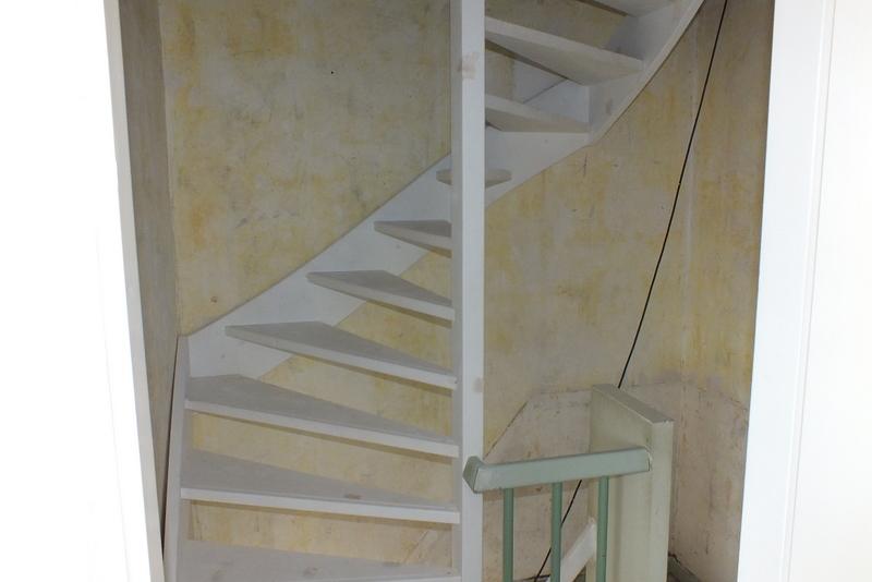 Vaste trap naar zolder zwijndrecht trappen totaal for Zelf zoldertrap maken